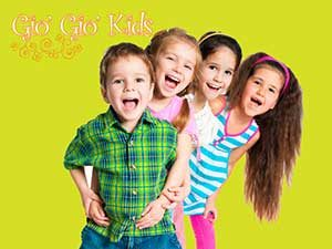 Gio-Gio-Kids