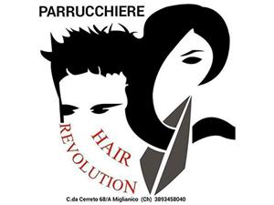 Hair Revolution