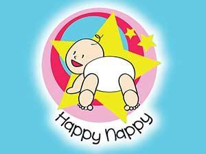 Happy-Nappy